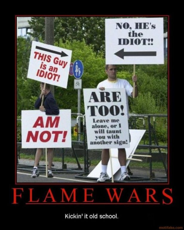 flame-wars-demotivational-poster-1221350206