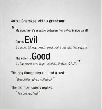 Good-vs.-evil