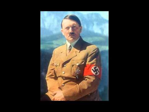 Hitler-Dictator