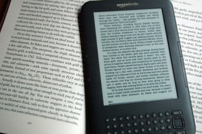 Kindle-and-Book