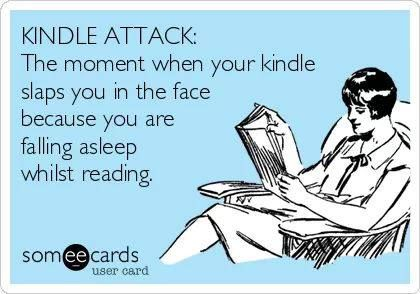 kindle-attack