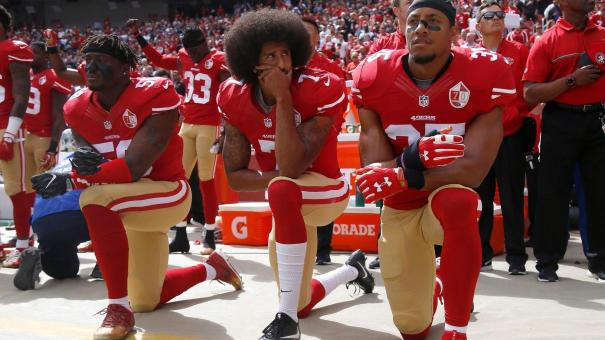 NFL-bans-kneeling