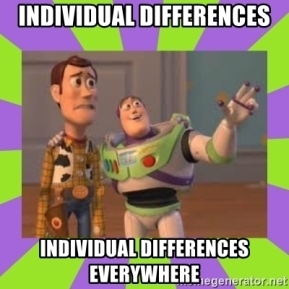 individual-differences-individual-differences-everywhere